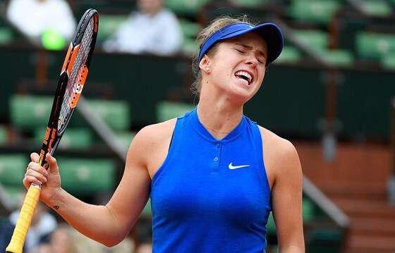 Какое место в рейтинге лучших теннисисток планеты заняла украинка