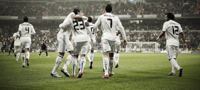 Стало известно, кто возглавил мадридский «Реал»