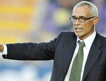 Из-за чего тренера сборной Египта отправили в отпуск