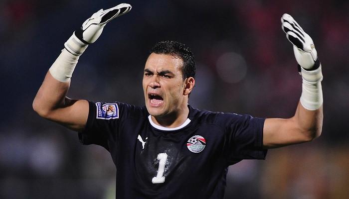 За сборную Египта сыграет самый возрастной игрок