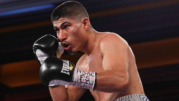 «Войти в историю бокса»: Майки Гарсия поделился своей тайной