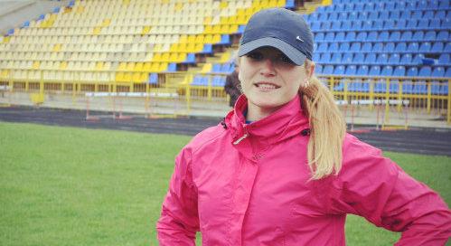 Украинка завоевала золотую медаль по метании молота на международном турнире