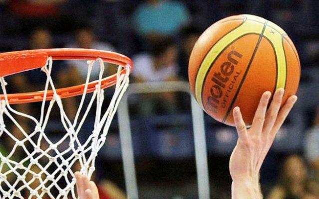 Сборная Украины по баскетболу уступила Израилю