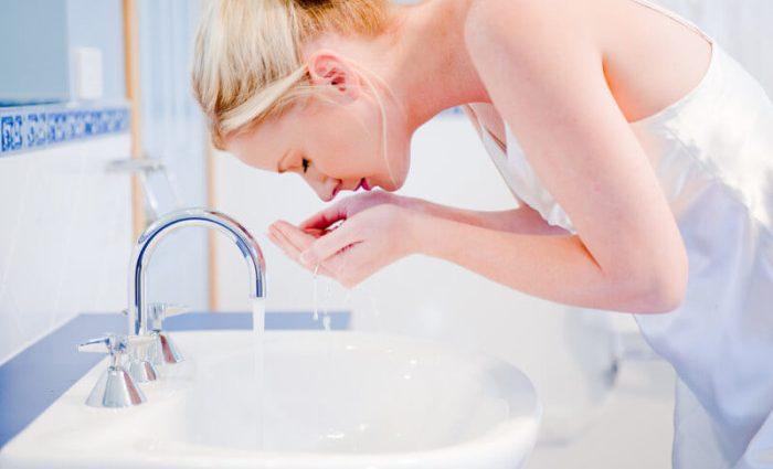 5 ошибок, которые вы допускаете в уходе за кожей