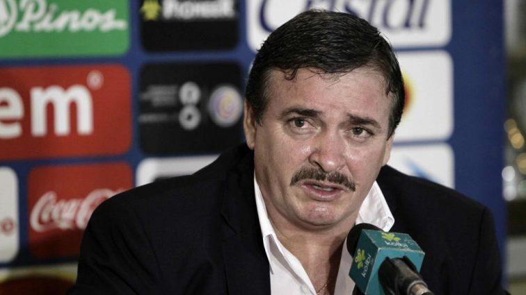 Тренер сборной Коста-Рики сделал прогноз на матч с Сербией