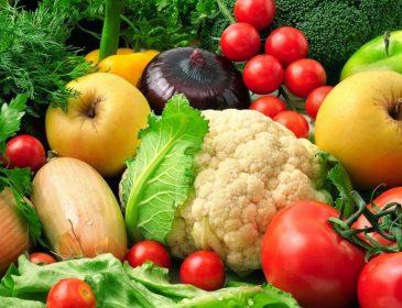 Эти продукты могут помочь похудеть летом