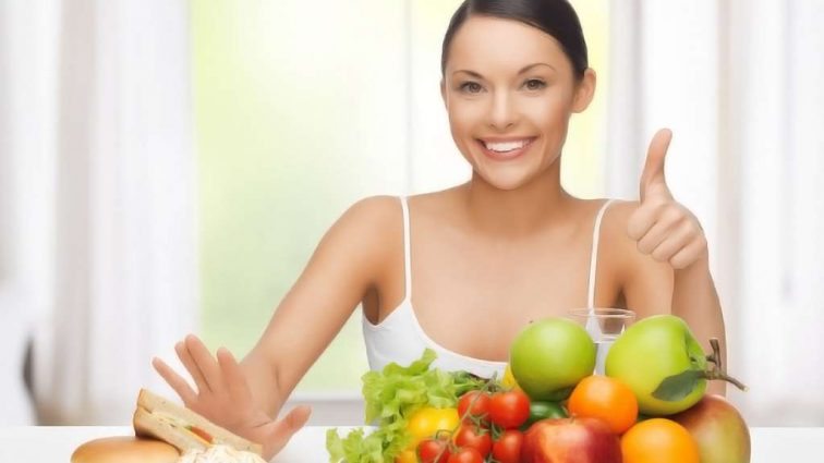 Главные правила здорового образа жизни