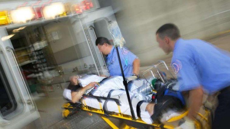 Известный футболист попал в больницу в тяжелом состоянии после ДТП