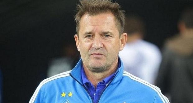 Бывший футбольный тренер Украины перешел к России: узнайте подробности