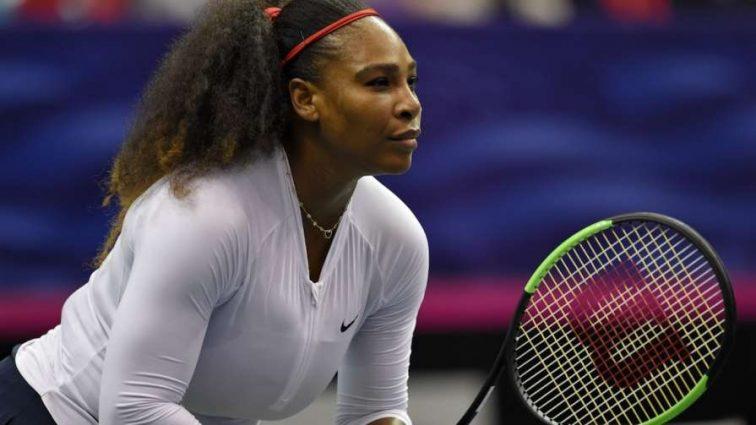 Серена Уильямс отказалась проходить допинг-тест