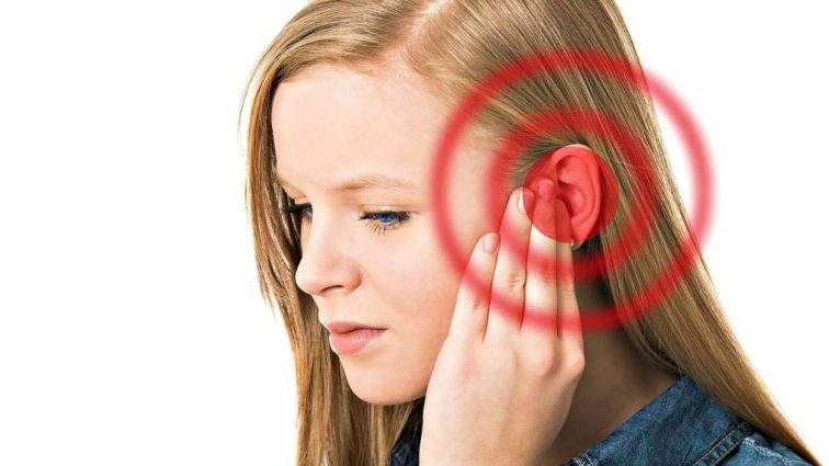 Вот почему шум в ушах опасен. Будьте осторожны!