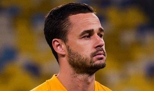 Украинский клуб хочет подписать звёздного футболиста