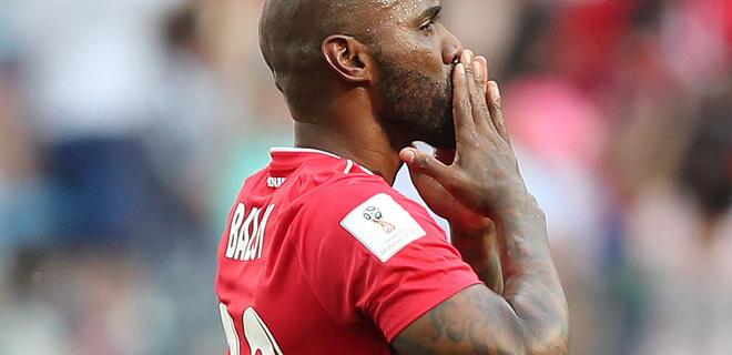 Матч-рекордсмен: Англия — Панама удивили болельщиков