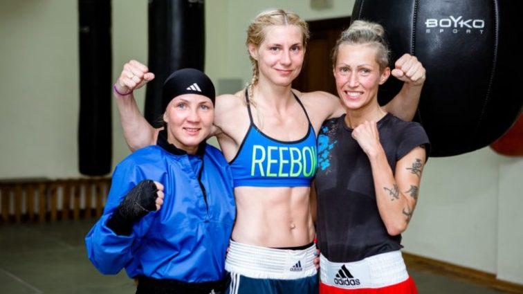 Узнайте, кто из украинок будет бороться за первенство в полуфинале ЧЕ по боксу