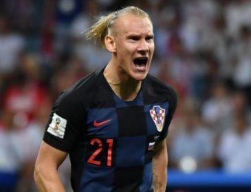 «У хорватов большое сердце»: Домагой Вида прокомментировал выход своей сборной в финал ЧМ