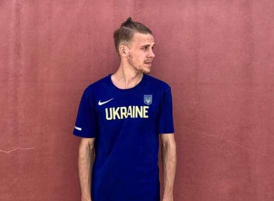 Известного украинского спортсмена дисквалифицировали за пост в Instagram