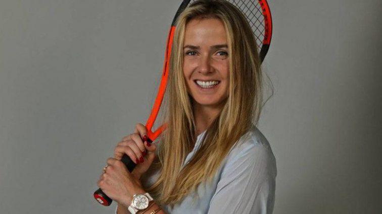 Элина Свитолина отказалась ехать на турнир в Россию