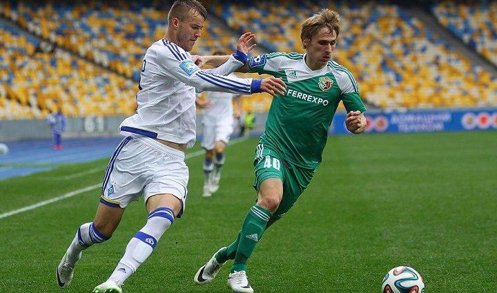 Ошибка, стоящая победы: «Ворскла» проиграла в первом матче сезона