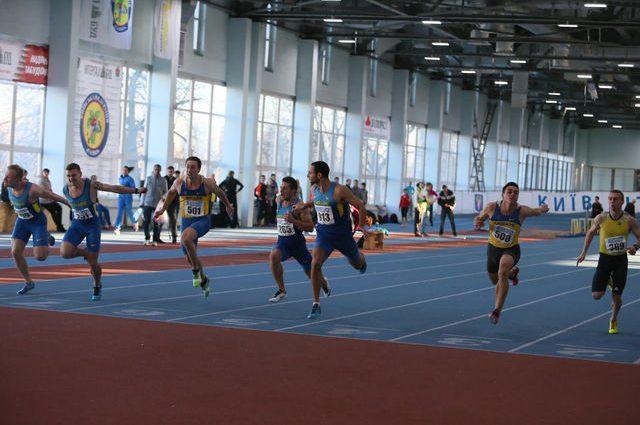 Украинского атлета дисквалифицировали за «неуважение к национальной форме»