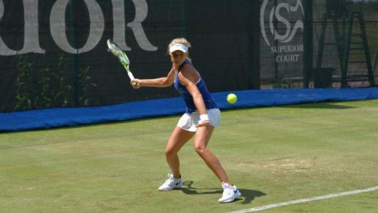 Молодая украинская теннисистка попала в список сильнейших теннисисток: узнайте подробности