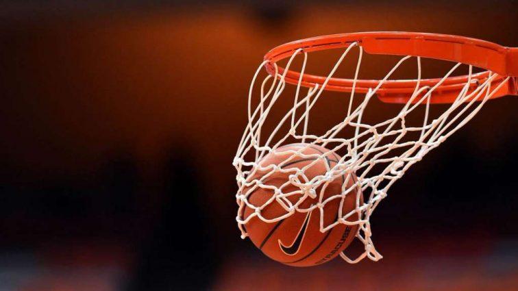 Сборная Украины по баскетболу одержала первую победу на чемпионате Европы
