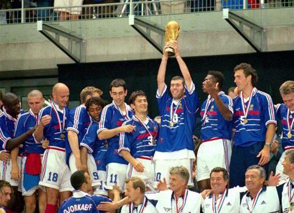 «Нам просто не повезло»: Реакция тренеров на матч Франция — Хорватия