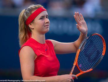 «Ты настоящая амазонка!»: Теннисистка Элина Свитолина удивила всех появлением в нестандартные образе
