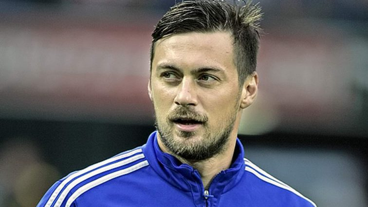 Стали известны причины почему Милевский остался без клуба