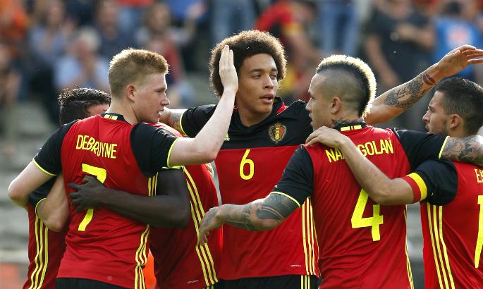 ЧМ-2018: В матче Бельгия — Англия определился бронзовый призер