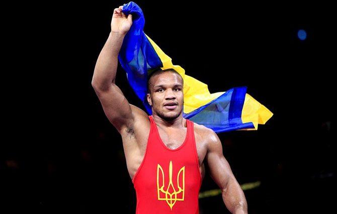 Беленюк принес Украине золото на международном турнире в Турции