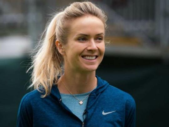Обновленный рейтинг WTA. На какой ступени находится Свитолина