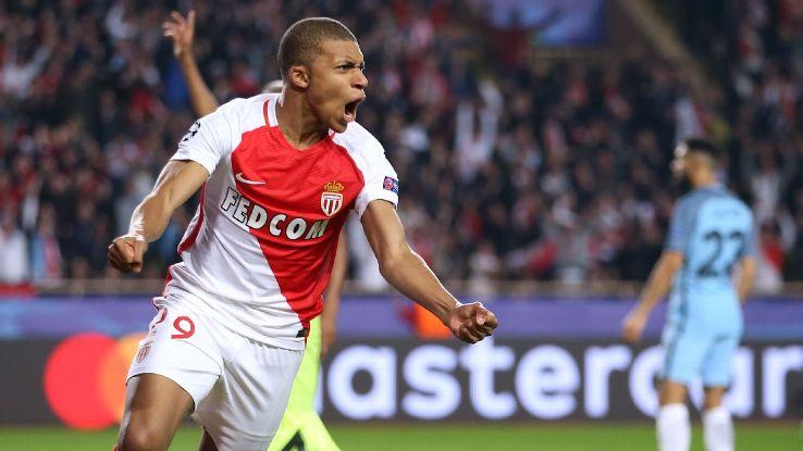 Нападающий сборной Франции установил рекорд скорости чемпионатов мира по футболу