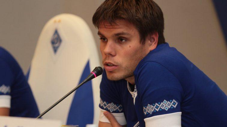 Огнена Вукоевича исключили из сборной Хорватии после скандального видео