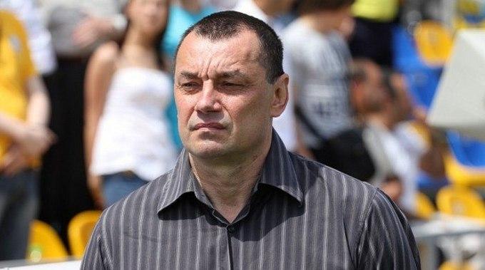 Известный украинский тренер будет работать в Германии