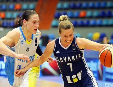 Украина будет принимать матчи Основного раунда Евро-2019 среди женщин