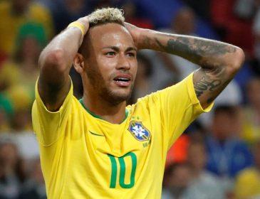 «Печальный момент в жизни»: Неймар прокомментировал поражение в четвертьфинале ЧМ