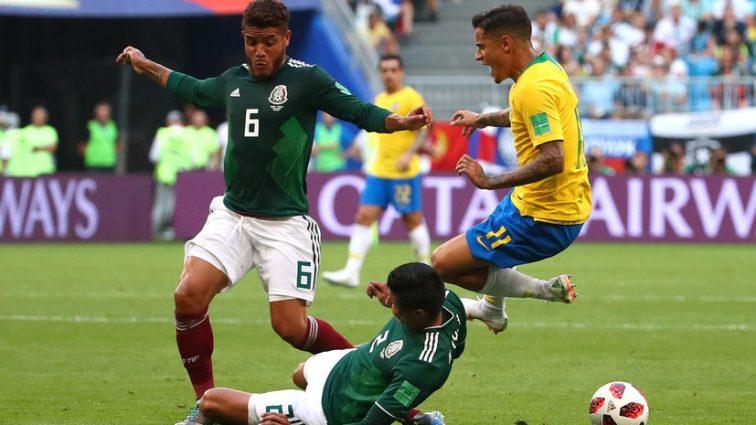 Проклятие Мексики на чемпионате мира