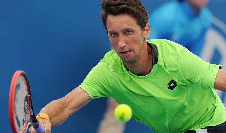 «Очередное поражение»: Стаховский проиграл парный четвертьфинал на турнире ATP
