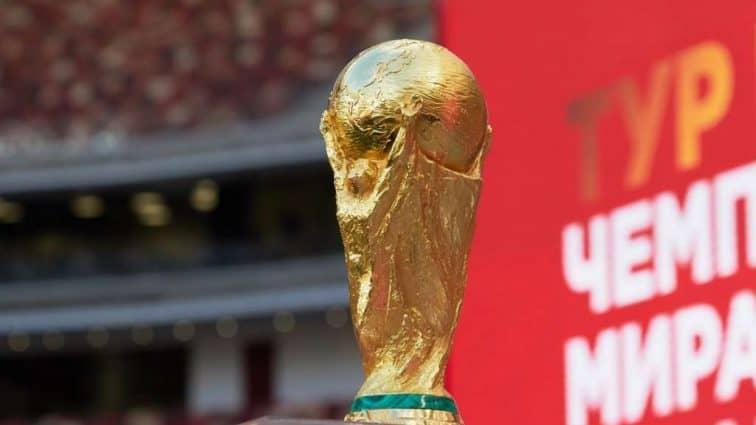Кто победит? Суперкомпьютер спрогнозировал ход чемпионата мира по футболу.