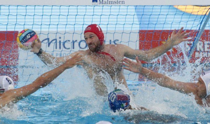 Сербия и Испания примут участие в финале Евро-2018