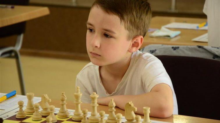 Восьмилетний вундеркинд из Украины получил два «золота» на чемпионате мира