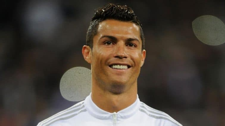 Реал удивлен решением Роналду перейти в Ювентус