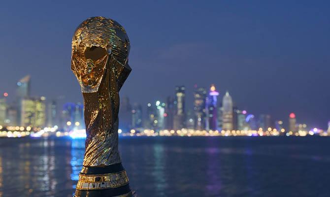 «Была допущена коррупция»: Катар намеренно дискредитировал конкурентов при отборе хозяйки ЧМ-2022