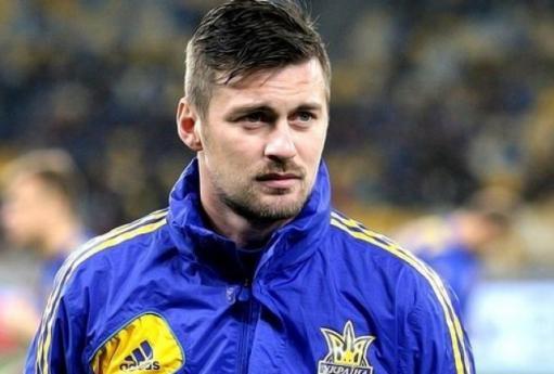 Артем Милевский может снова пополнить ряды украинской команды