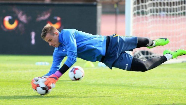 Украинский голкипер в «Реале»: стало известно, когда футболист выйдет на поле
