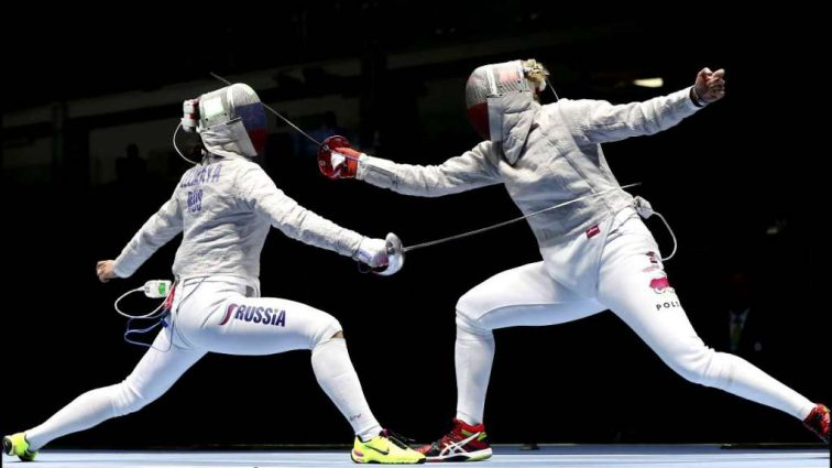 Финал чемпионата мира по фехтованию: определены призеры