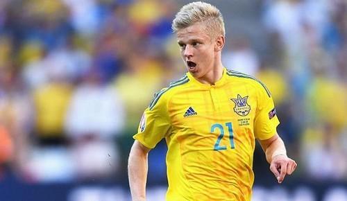 «Украинцу приходится не просто!»: Зинченку надавали пинков в Манчестер Сити