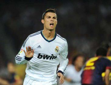 Реал планирует повысить цену на Роналду до € 130 млн