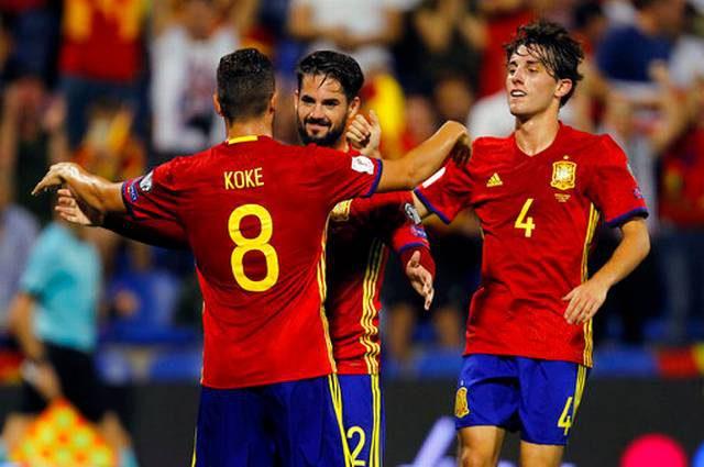 «Настоящий трэш для команды»: Что нужно знать о новом тренере сборной Испании