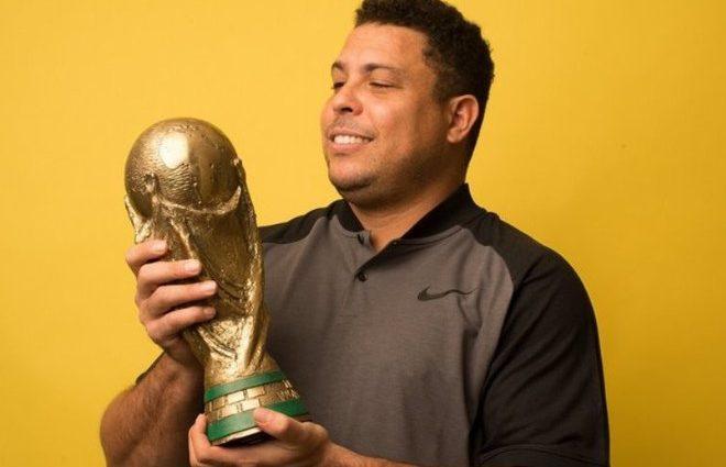 Роналдо приобретет собственный футбольный клуб